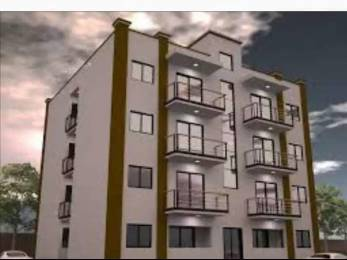 1300 sqft, 3 bhk Apartment in Builder Project Kadbi chock, Nagpur at Rs. 16000