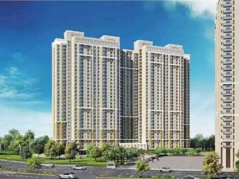 773 sqft, 2 bhk Apartment in Dosti West County Oak Thane West, Mumbai at Rs. 78.0000 Lacs