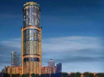 1495 sqft, 2 bhk Apartment in Supertech North Eye Sector 74, Noida at Rs. 48.0100 Lacs