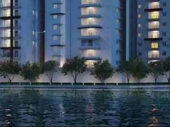 1836 sqft, 3 bhk Apartment in Ashoka Lake Side Manikonda, Hyderabad at Rs. 84.4560 Lacs