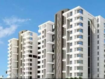 1074 sqft, 2 bhk Apartment in Paranjape Azure B Tathawade, Pune at Rs. 66.0000 Lacs