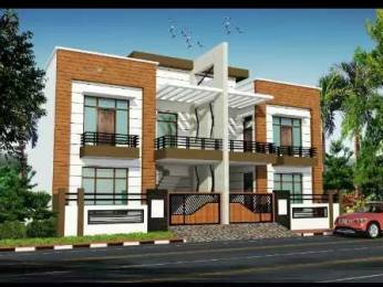 1500 sqft, 3 bhk IndependentHouse in Builder ganpati homes IIM Road, Lucknow at Rs. 38.0000 Lacs