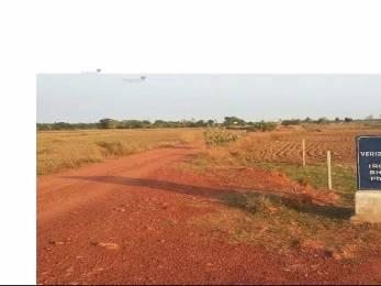 2400 sqft, Plot in Builder South park city Jatani, Bhubaneswar at Rs. 8.4000 Lacs