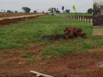 1485 sqft, Plot in Builder SILVER OAKS SHAMSHABAD Timmapur, Hyderabad at Rs. 12.0434 Lacs