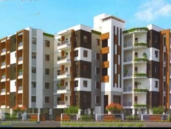 1110 sqft, 3 bhk Apartment in Builder Project Midhilapuri Vuda Colony, Visakhapatnam at Rs. 35.5200 Lacs