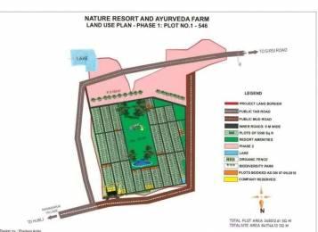 5500 sqft, Plot in Builder Nature Resort Badami Nagar, Hubli Dharwad at Rs. 40.0000 Lacs