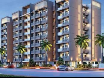 1350 sqft, 3 bhk Apartment in Satyam Rose Godhni, Nagpur at Rs. 39.0000 Lacs