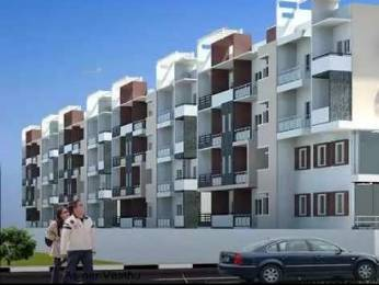 1175 sqft, 2 bhk Apartment in Shivaganga Dwarkamai Rajarajeshwari Nagar, Bangalore at Rs. 45.8200 Lacs