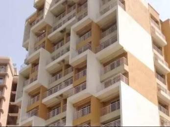 558 sqft, 1 bhk Apartment in Anchit Towers Kalamboli, Mumbai at Rs. 9500