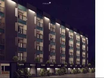 620 sqft, 2 bhk Apartment in Builder Purthi Homes Tada, Nellore at Rs. 20.5000 Lacs