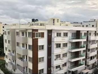 795 sqft, 2 bhk Apartment in Builder SS Sapphire Kasavanahalli Kasavanahalli Off Sarjapur Road, Bangalore at Rs. 46.9050 Lacs