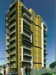 1551 sqft, 3 bhk Apartment in Builder Project Namkum, Ranchi at Rs. 46.5300 Lacs