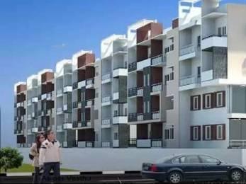 1175 sqft, 2 bhk Apartment in Shivaganga Dwarkamai Rajarajeshwari Nagar, Bangalore at Rs. 45.8250 Lacs