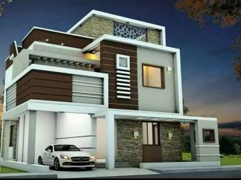 742 sqft, 2 bhk Villa in Builder ramana gardenz Marani mainroad, Madurai at Rs. 36.3580 Lacs