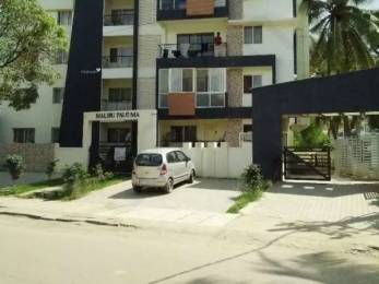 1135 sqft, 2 bhk Apartment in Malibu Malibu Paloma Whitefield Hope Farm Junction, Bangalore at Rs. 53.0000 Lacs