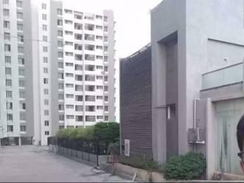 726 sqft, 2 bhk Apartment in Mantra Magic II Chimbali, Pune at Rs. 9000