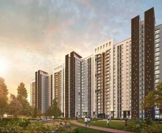 578 sqft, 1 bhk Apartment in Lodha Upper Thane Anjurdive, Mumbai at Rs. 58.0000 Lacs