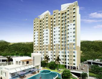 850 sqft, 2 bhk Apartment in Prescon Silver Oak At Prestige Residency Thane West, Mumbai at Rs. 1.1100 Cr