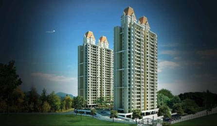 1071 sqft, 2 bhk Apartment in Gala Pride Palms Thane West, Mumbai at Rs. 1.3500 Cr