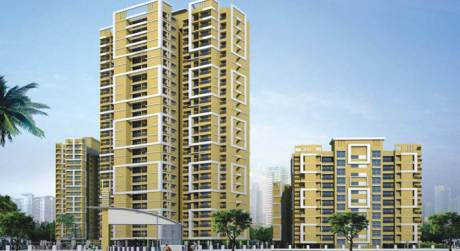 690 sqft, 1 bhk Apartment in Rajaram Sukur Enclave Thane West, Mumbai at Rs. 61.0000 Lacs