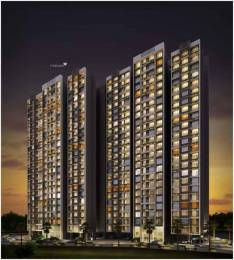 1142 sqft, 2 bhk Apartment in Neelkanth Greens Thane West, Mumbai at Rs. 1.4500 Cr