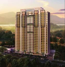 863 sqft, 2 bhk Apartment in  Vihangs Vermont Thane West, Mumbai at Rs. 1.0000 Cr