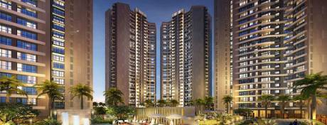 878 sqft, 2 bhk Apartment in ACME Ozone Phase 2 Thane West, Mumbai at Rs. 1.4000 Cr