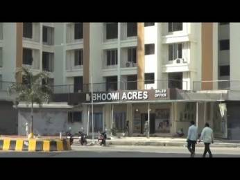 565 sqft, 1 bhk Apartment in Bhoomi Acres Thane West, Mumbai at Rs. 80.0000 Lacs