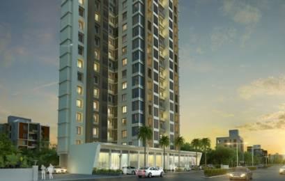 640 sqft, 1 bhk Apartment in Khade Infrastructures KIPL Morya Kasar vadavali, Mumbai at Rs. 59.0000 Lacs
