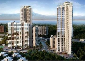 1280 sqft, 4 bhk Apartment in Harmony Horizons Thane West, Mumbai at Rs. 1.7500 Cr