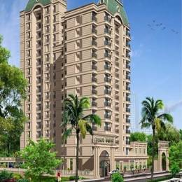 523 sqft, 1 bhk Apartment in Cosmos Habitate Thane West, Mumbai at Rs. 82.0000 Lacs