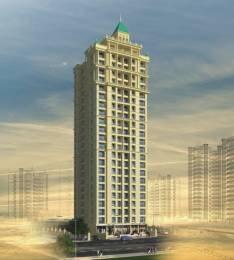 538 sqft, 1 bhk Apartment in Rosa Oasis Thane West, Mumbai at Rs. 81.0000 Lacs