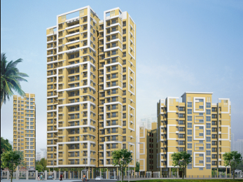 810 sqft, 2 bhk Apartment in Rajaram Sukur Enclave Thane West, Mumbai at Rs. 83.0000 Lacs