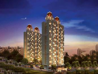 1071 sqft, 2 bhk Apartment in Gala Pride Palms Thane West, Mumbai at Rs. 1.1500 Cr