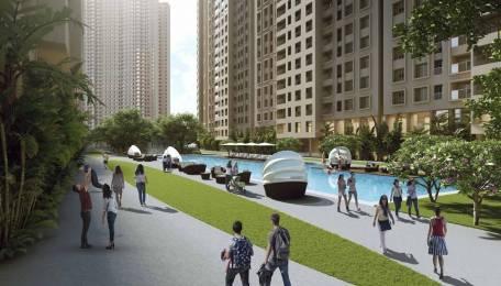1505 sqft, 3 bhk Apartment in Rustomjee Urbania Azziano Thane West, Mumbai at Rs. 2.0000 Cr