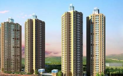 570 sqft, 1 bhk Apartment in Vijay Orovia Thane West, Mumbai at Rs. 78.0000 Lacs