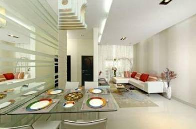 1245 sqft, 3 bhk Apartment in Rajesh Torres Phase II Wing A Wing B Wing C Wing D Wing E Thane West, Mumbai at Rs. 1.7800 Cr