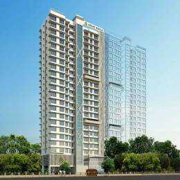 828 sqft, 2 bhk Apartment in Ashar Maple Phase 1 Building No 2 Mulund West, Mumbai at Rs. 1.6300 Cr