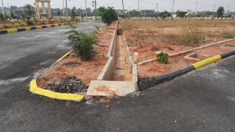 1500 sqft, Plot in Builder Springhillss Anekal Road, Bangalore at Rs. 21.0000 Lacs