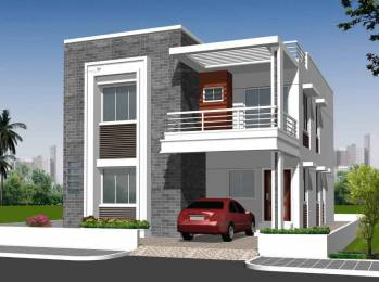 1200 sqft, 2 bhk IndependentHouse in Builder ganesh palms Whitefield Road, Bangalore at Rs. 46.3200 Lacs