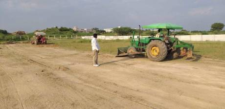 1056 sqft, Plot in Builder Project Isnapur, Hyderabad at Rs. 28.0000 Lacs