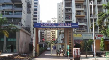 1175 sqft, 2 bhk Apartment in Vishal Gokul Dham Kharghar, Mumbai at Rs. 85.0000 Lacs