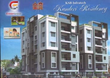 1310 sqft, 2 bhk Apartment in Builder Project Yendada, Visakhapatnam at Rs. 48.4700 Lacs