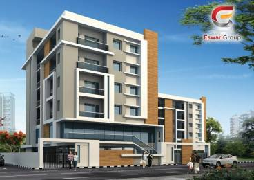 1450 sqft, 3 bhk Apartment in Builder Project PM Palem Main Road, Visakhapatnam at Rs. 49.3000 Lacs