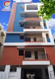 1355 sqft, 3 bhk Apartment in Builder Project Akkayyapalem, Visakhapatnam at Rs. 80.5900 Lacs