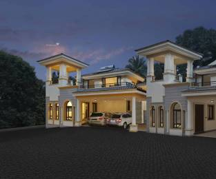 1992 sqft, 3 bhk Villa in Estilo Patio Sancoale, Goa at Rs. 1.3500 Cr