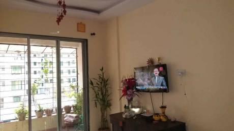 790 sqft, 2 bhk Apartment in Panvelkar Homes Ambernath West, Mumbai at Rs. 29.9000 Lacs