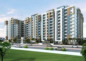 900 sqft, 2 bhk Apartment in Builder Dream Home Newtown New Town, Kolkata at Rs. 30.0000 Lacs