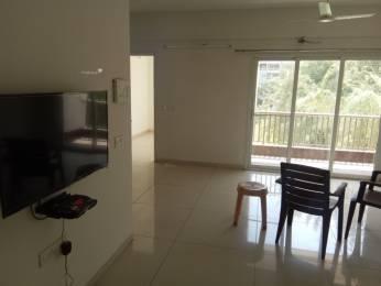 1860 sqft, 3 bhk Apartment in Nilamber Nilamber Bellissimo Vasana Bhayli Road, Vadodara at Rs. 25000