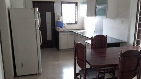 1200 sqft, 2 bhk Villa in Builder DHR1002 Gotri Road, Vadodara at Rs. 10000